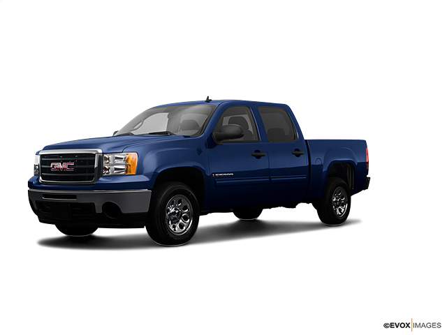 2009 GMC Sierra 1500 Vehicle Photo in Houston, TX 77074