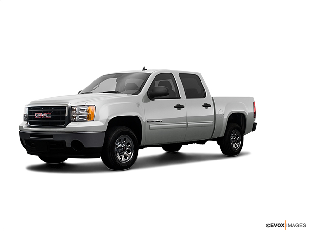2009 GMC Sierra 1500 Vehicle Photo in Colorado Springs, CO 80905
