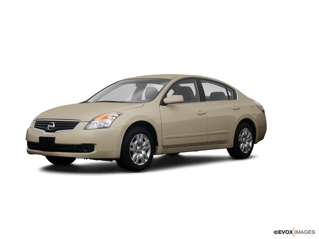 2009 Nissan Altima Vehicle Photo in Melbourne, FL 32901