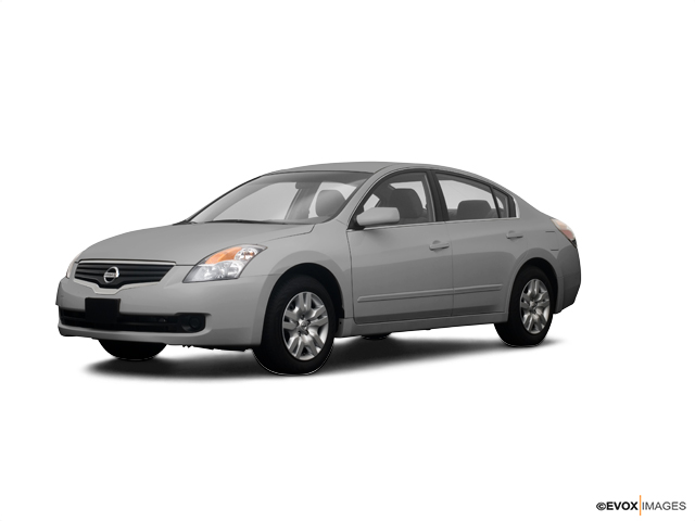 2009 Nissan Altima Vehicle Photo in Wendell, NC 27591