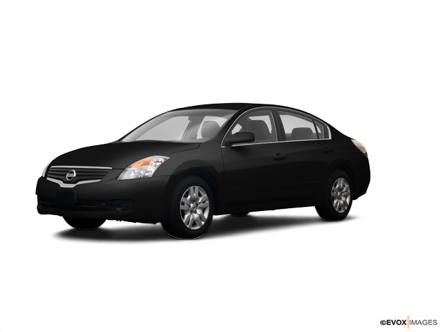 2009 Nissan Altima Vehicle Photo in Richmond, TX 77469