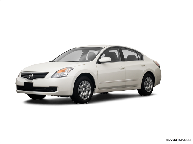 2009 Nissan Altima Vehicle Photo in Charlotte, NC 28227