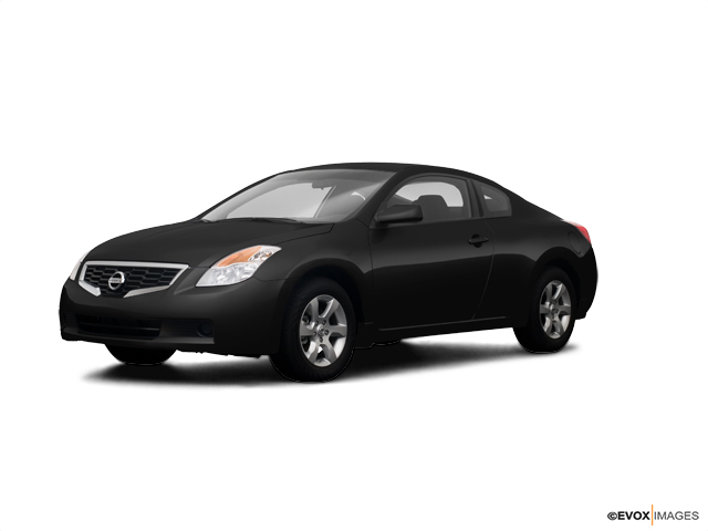 2009 Nissan Altima Vehicle Photo in Austin, TX 78759