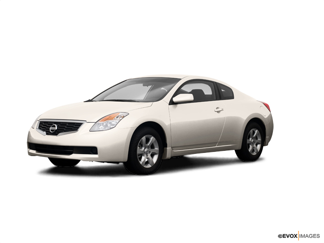 2009 Nissan Altima Vehicle Photo in Reese, MI 48757