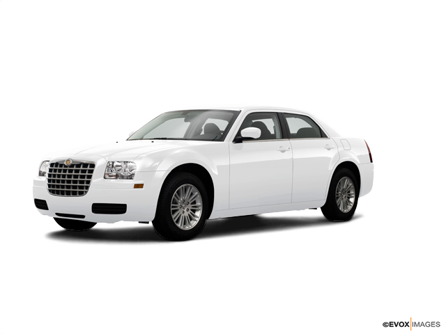 2009 Chrysler 300-Series Vehicle Photo in Harvey, LA 70058