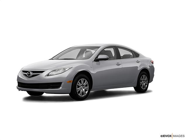 2009 Mazda Mazda6 Vehicle Photo in Denver, CO 80123