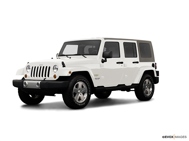 2009 Jeep Wrangler Unlimited Vehicle Photo in Doylestown, PA 18902
