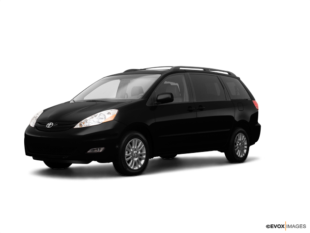 2009 Toyota Sienna Vehicle Photo in Trevose, PA 19053