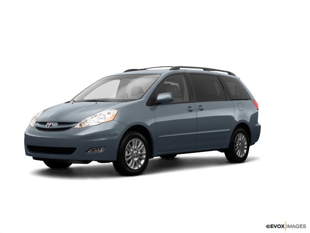 2009 Toyota Sienna Vehicle Photo in Trevose, PA 19053-4984