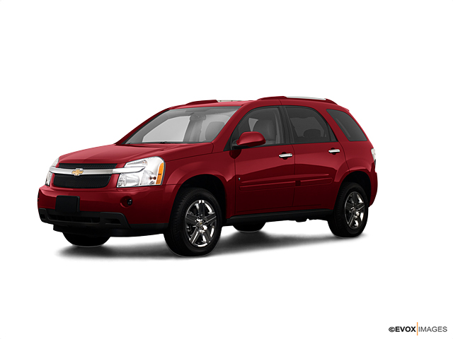 2009 Chevrolet Equinox Vehicle Photo in Dade City, FL 33525
