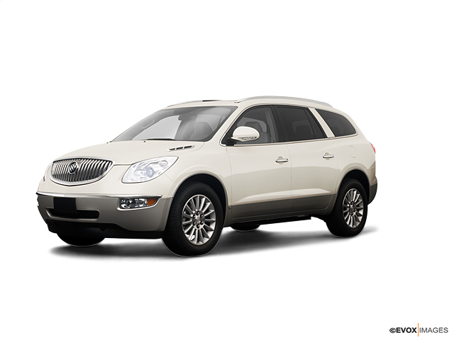 2009 Buick Enclave Vehicle Photo in Fishers, IN 46038