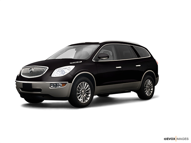 2009 Buick Enclave Vehicle Photo in Enid, OK 73703