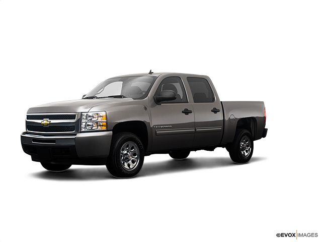 2009 Chevrolet Silverado 1500 Vehicle Photo in Oklahoma City, OK 73162