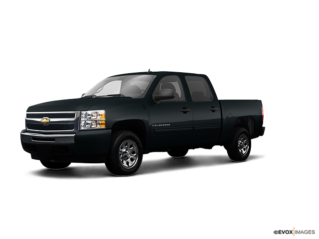 2009 Chevrolet Silverado 1500 Vehicle Photo in Frederick, MD 21704