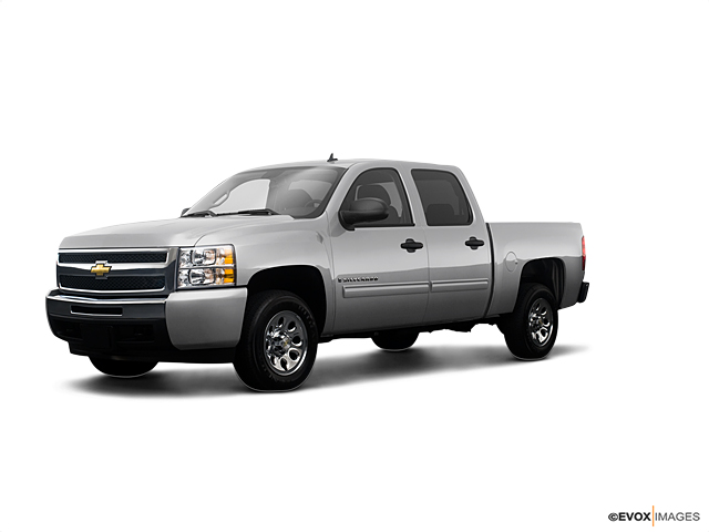 2009 Chevrolet Silverado 1500 Vehicle Photo in West Harrison, IN 47060
