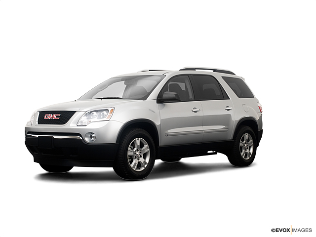 2009 used gmc acadia all wheel drive sle for sale in for Ghent motors in greeley co