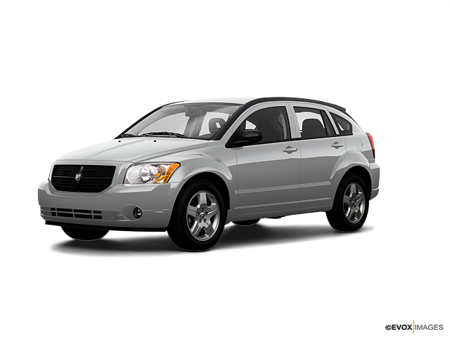 2009 Dodge Caliber Vehicle Photo in Oklahoma City, OK 73114