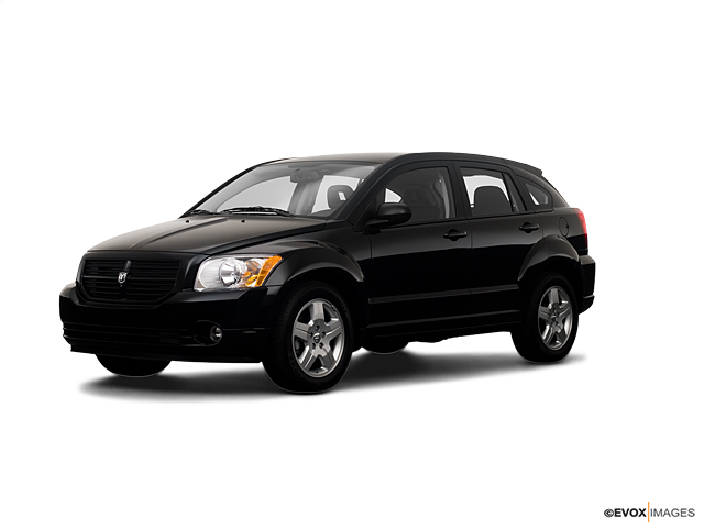 2009 Dodge Caliber Vehicle Photo in Boonville, IN 47601