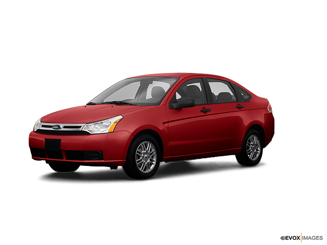 2009 Ford Focus Vehicle Photo in Quakertown, PA 18951