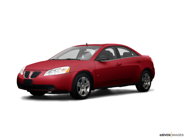 2009 Pontiac G6 Vehicle Photo in Independence, MO 64055