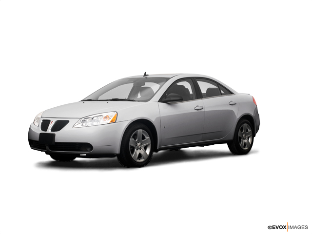 2009 Pontiac G6 Vehicle Photo in Troy, MI 48084