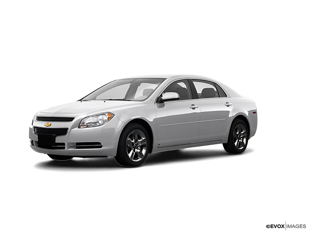 2009 Chevrolet Malibu Vehicle Photo in Westlake, OH 44145