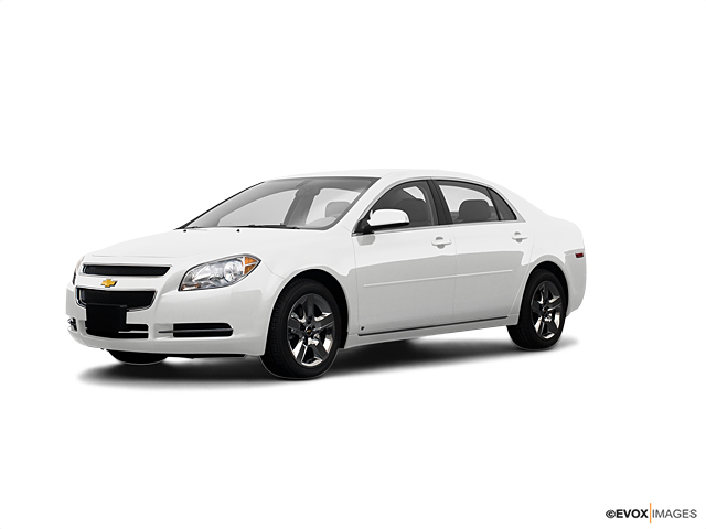 2009 Chevrolet Malibu Vehicle Photo in Lowell, IN 46356