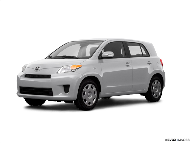 2009 Scion xD Vehicle Photo in Atlanta, GA 30350