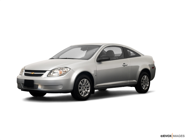 2009 Chevrolet Cobalt Vehicle Photo in Janesville, WI 53545