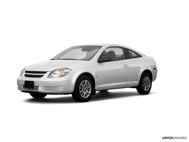 2009 Chevrolet Cobalt Vehicle Photo in Moon Township, PA 15108