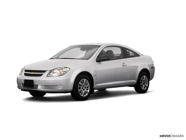 2009 Chevrolet Cobalt Vehicle Photo in Akron, OH 44320