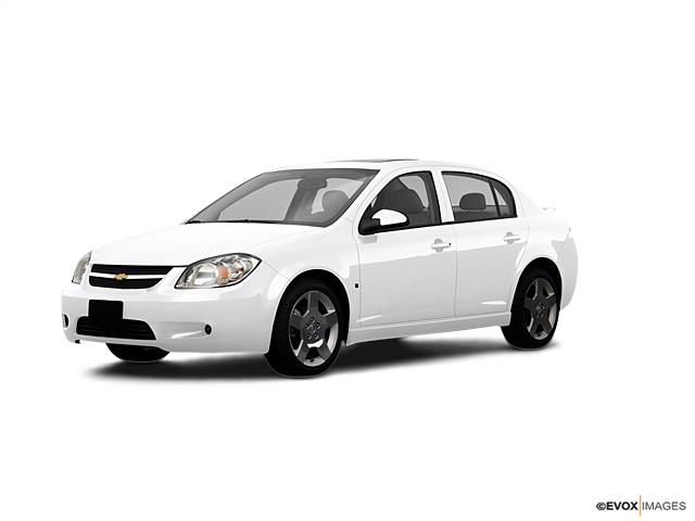 2009 Chevrolet Cobalt Vehicle Photo in Oklahoma City, OK 73162