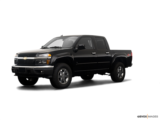 2009 Chevrolet Colorado Vehicle Photo in Moon Township, PA 15108