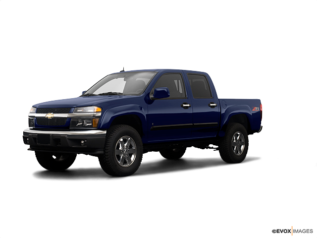 2009 Chevrolet Colorado Vehicle Photo in Zelienople, PA 16063