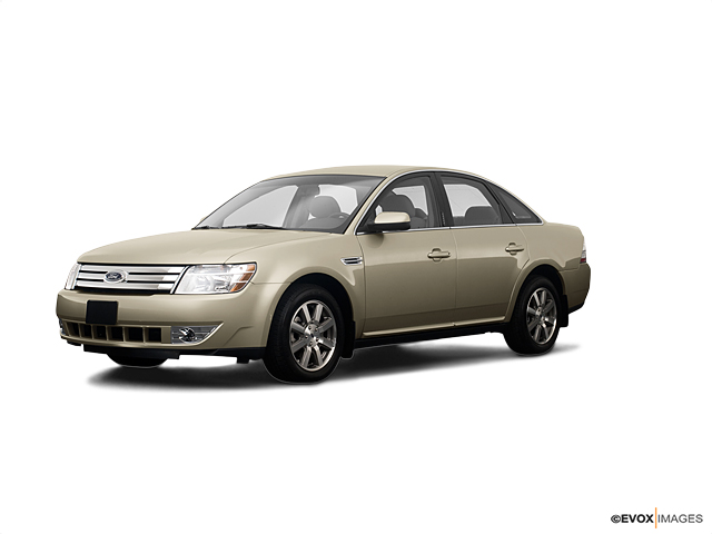 2009 Ford Taurus Vehicle Photo in Independence, MO 64055