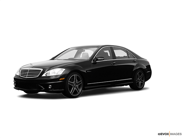 2009 Mercedes-Benz S-Class Vehicle Photo in Kingwood, TX 77339