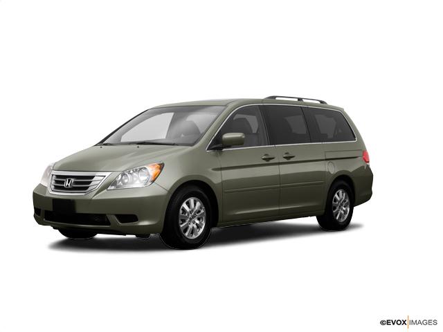 2009 Honda Odyssey Vehicle Photo in Rock Hill, SC 29731