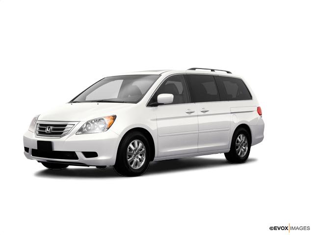 2009 Honda Odyssey Vehicle Photo in Manassas, VA 20109