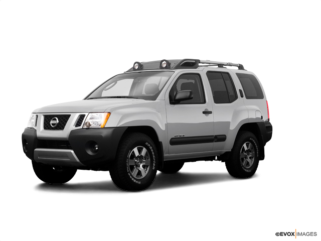 2009 Nissan Xterra Vehicle Photo in Austin, TX 78759