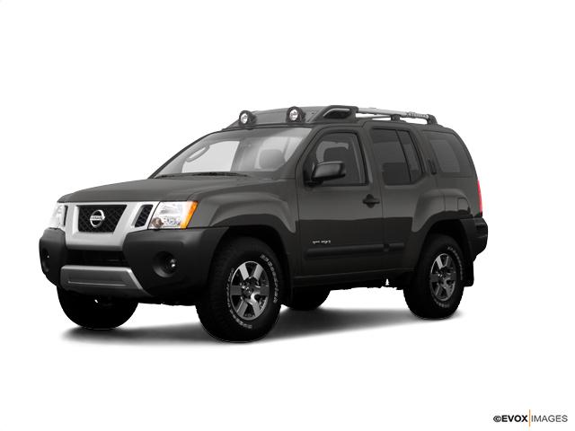 2009 Nissan Xterra Vehicle Photo in Merriam, KS 66202