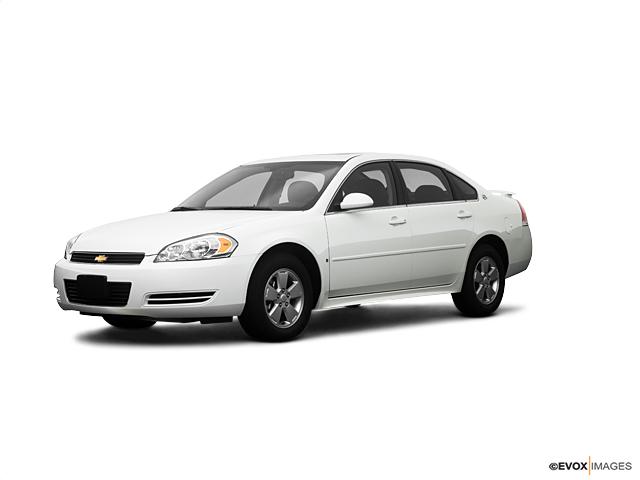 2009 Chevrolet Impala Vehicle Photo in Troy, MI 48084