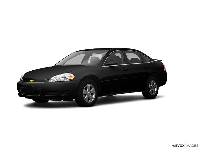 2009 Chevrolet Impala Vehicle Photo in Depew, NY 14043