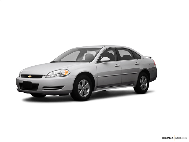 2009 Chevrolet Impala Vehicle Photo in Mukwonago, WI 53149