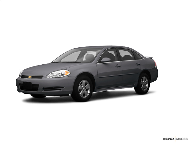 2009 Chevrolet Impala Vehicle Photo in Melbourne, FL 32901