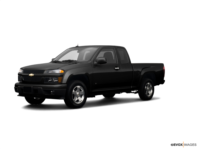 2009 Chevrolet Colorado Vehicle Photo in Springfield, TN 37172