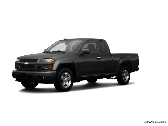 2009 Chevrolet Colorado Vehicle Photo in Quakertown, PA 18951
