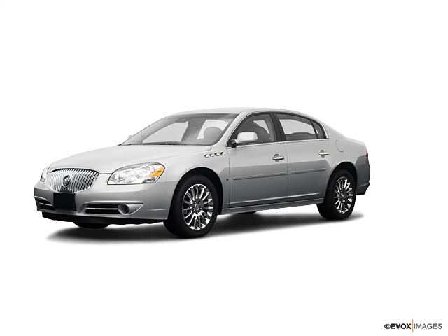 2009 Buick Lucerne Vehicle Photo in Houston, TX 77074