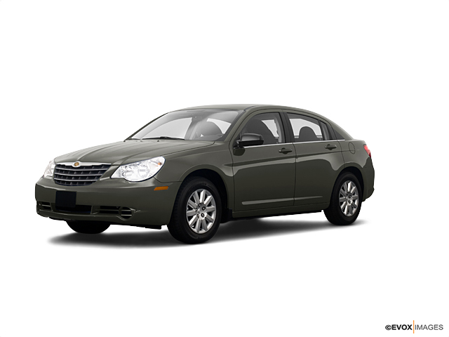 2009 Chrysler Sebring Vehicle Photo In Medina Oh 44256