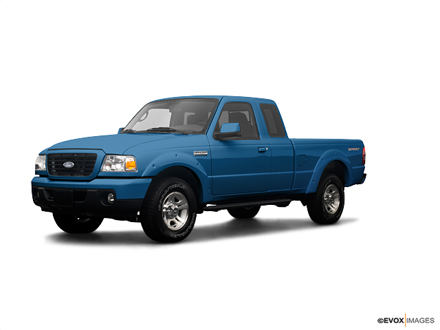 2009 Ford Ranger Vehicle Photo in Austin, TX 78759