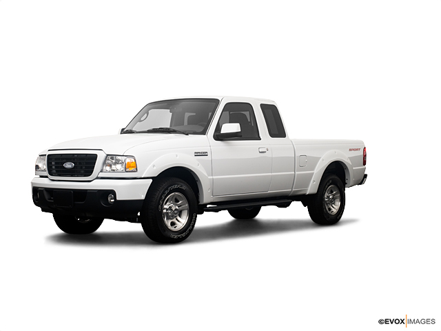 2009 Ford Ranger Vehicle Photo in Portland, OR 97225